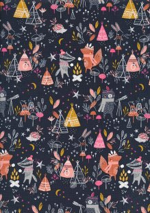 Dashwood Studio - Under The Stars STAR1554 black