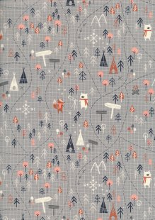Dashwood Studio - Under The Stars STAR1560 grey