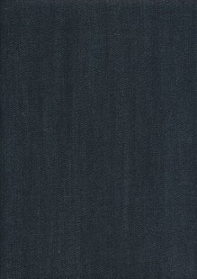 Denim - PO100-9 slight stretch Charcoal Heavy Weight