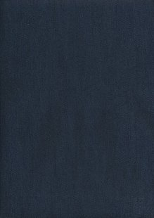 Fabric Freedom - Denim Navy  51110 Medium Weight