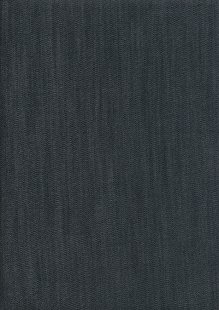 Fabric Freedom - Denim Charcoal Strech ST110 Medium Weight