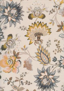Lady McElroy Cotton Twill - Enchanting Vine 422