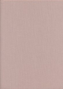 Plain Cotton Canvas - Pale Pink
