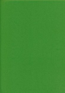 Cotton Poplin - Emerald