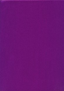 Satin Backed Dupion - Purple
