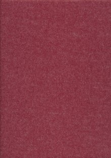 Creative Solutions Masha Brushed Jersey - Wine Red