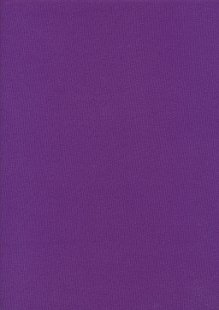 John Louden Cotton Jersey - Purple