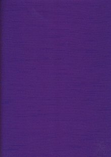 Faux Silk - Purple