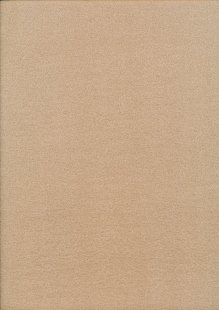 John Louden Soft Touch Imitation Wool Poly/Viscose - Taupe