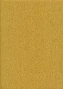 Enzyme Washed Linen  - Gold 2038J
