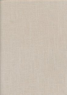 Enzyme Washed Linen  - Sand 2038C