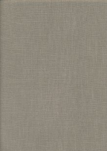 Enzyme Washed Linen  - Taupe