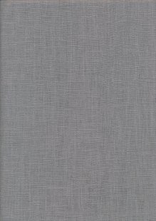 Enzyme Washed Linen  - Pewter 2038E