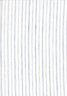 RST Woven Stripe - Blue and White Stripe MSC1243