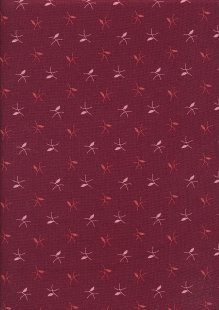 Braveheart by Edyta Sitar for Andover Fabrics - D#9184 C#R