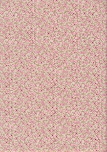 Braveheart by Edyta Sitar for Andover Fabrics - D#9178 C#RE
