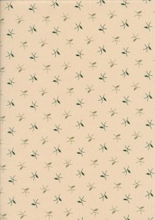Braveheart by Edyta Sitar for Andover Fabrics - D#9184 C#GL