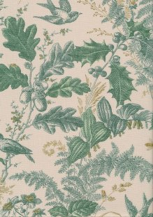 Braveheart by Edyta Sitar for Andover Fabrics - D#9174 C#GL
