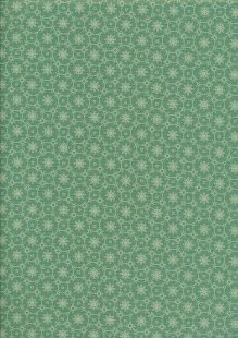 Braveheart by Edyta Sitar for Andover Fabrics - D#9181 C#G2