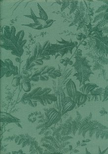 Braveheart by Edyta Sitar for Andover Fabrics - D#9174 C#GV