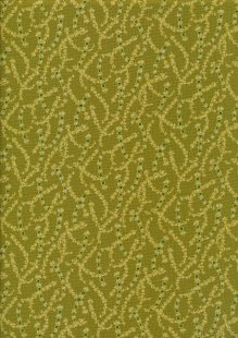 Braveheart by Edyta Sitar for Andover Fabrics - D#9179 C#GV