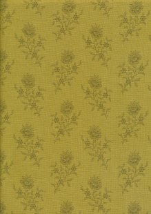 Braveheart by Edyta Sitar for Andover Fabrics - D#9175 C#GV