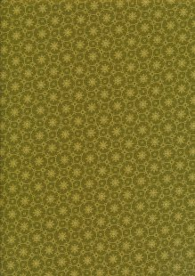 Braveheart by Edyta Sitar for Andover Fabrics - D#9181 C#GV
