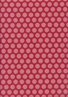 Little Sweetheart By Edyta Sitar For Andover Fabrics - Rosette Maid Of Honour 8831C#R