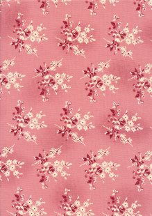 Little Sweetheart By Edyta Sitar For Andover Fabrics - Primrose Fresh Berries 8824C#E