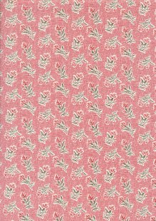 Little Sweetheart By Edyta Sitar For Andover Fabrics - Blush Summer Field 8826C#E
