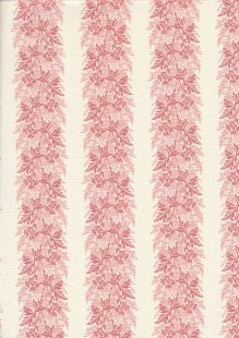 Little Sweetheart By Edyta Sitar For Andover Fabrics - Blush Wreath 8835C#E