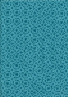 Royal Blue By Edyta Sitar For Andover Fabrics - BT 9181