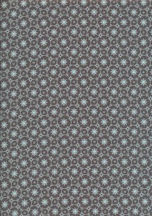 Royal Blue By Edyta Sitar For Andover Fabrics - BN 9181