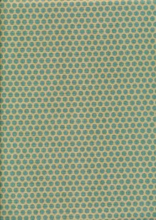 Sequoia By Edyta Sitar For Andover Fabrics - 2/8759T Berries Blue Spruce