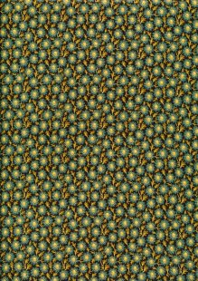Sequoia By Edyta Sitar For Andover Fabrics - 2/8754K Trail Mix Alpine