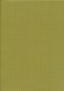 Ellie's Quiltplace - Contemporary Classics Crossroads Apple Green CC190402
