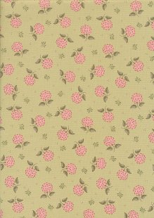Ellie's Quiltplace - Modern Traditions Lady Holland Sage Green