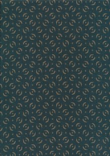 Ellie's Quiltplace - Modern Traditions Olivia Midnight Blue