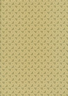 Ellie's Quiltplace - Modern Traditions Cloverdale Sage Green