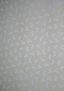 King Fisher Fabrics - Classic Tone On Tone SSF36244-WT