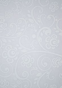 King Fisher Fabrics - Get Back SSF48497WHT-WHT