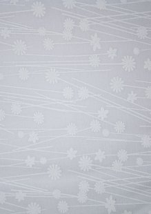 King Fisher Fabrics - Get Back SSF48499WHT-WHT
