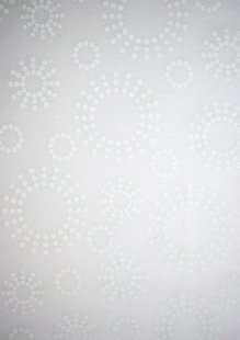 King Fisher Fabrics - Get Back SSF48501WHT-WHT