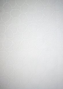 King Fisher Fabrics - Get Back SSF48503WHT-WHT