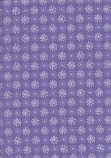 Fabric Freedom Butterfly Garden - FF399 Col 1