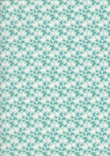 Fabric Freedom Butterfly Garden - FF400 Col 2