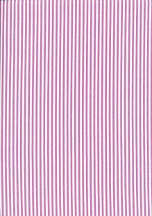 Fabric Freedom Basics - Stripe Purple FF33 COL 4