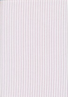 Fabric Freedom Basics - Stripe Lilac FF33 COL 8