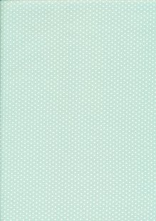 Fabric Freedom Basics - Spot Light Green FF35 COL 3