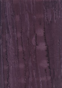 Fabric Freedom Bali Batik Stamp - Batik Tie Die  - Purple 150/A